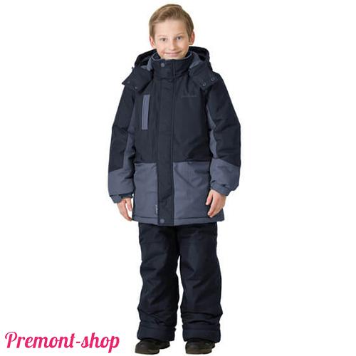 Парка Premont Неуловимый Сейбл купить в интернет-магазине Premont-shop для садика и школы