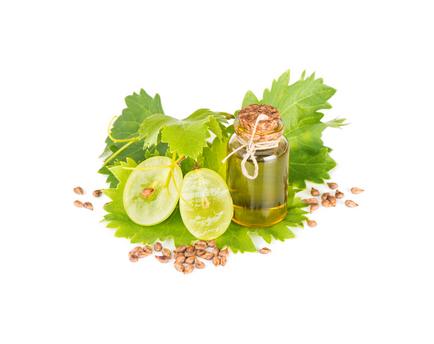 Масло виноград косточки (Vitis vinifera)