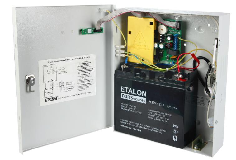 Etalon Fors: аккумуляторы Эталон кропный опт
