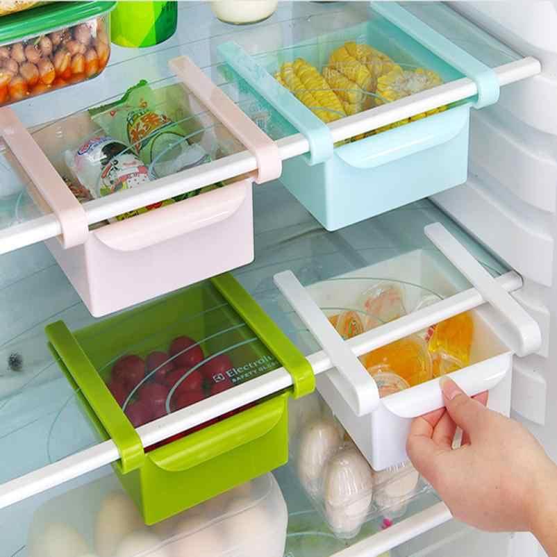 Прочный контейнер для заморозки продуктов