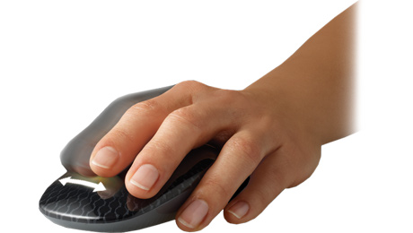 Обеспечьте комфорт вашим пальцам