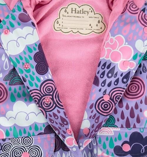 Плащ Hatley купить в интернет-магазине Мама Любит