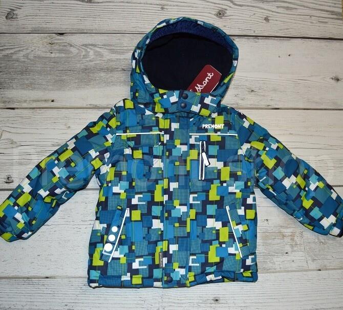 Куртка  от комплекта Premont Город Будущего