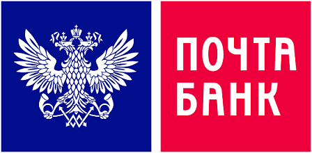 логотип почтабанк
