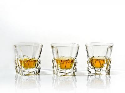 бокалы и фужеры для виски
