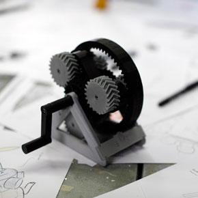 Что можно напечатать на 3д принтере