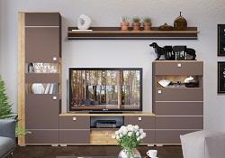 НАОМИ Мебель для гостиной