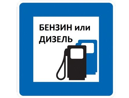Дизель или бензин что выбрать