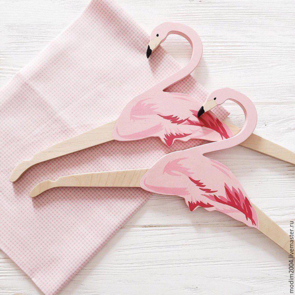 Детские плечики для одежды