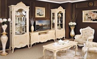 PRESTIGE (ПРЕСТИЖ) Мебель для гостиных