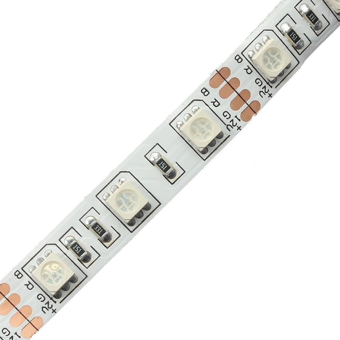Полностью готовый к работе набор светодиодной ленты ленты 5050 в него входит