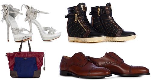 Итальянская обувь LORIBLU