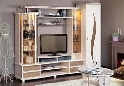 SD-1 Мебель для гостиной