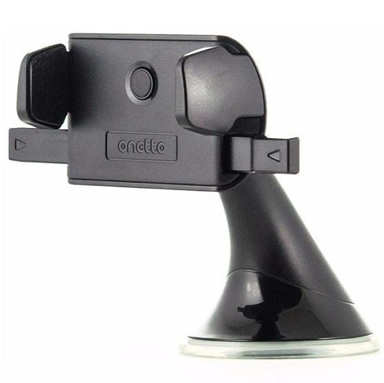 Купить Onetto One Touch Mini - Автомобильный держатель премиум-класса на присоске.