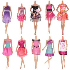 Одежда для кукол Барби Де Люкс (в ассортименте)