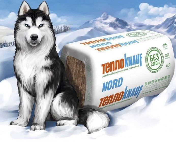 Knauf Nord купить в Москве