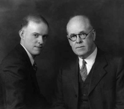 Дж. Маейрс и У. Иннес