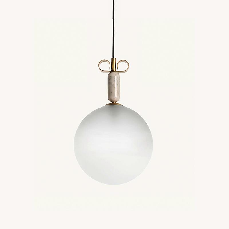 Светильник Bon Ton Marbles от Torremato