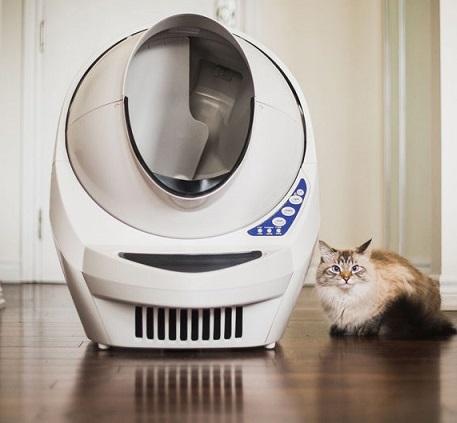 Litter Robot III Open Air