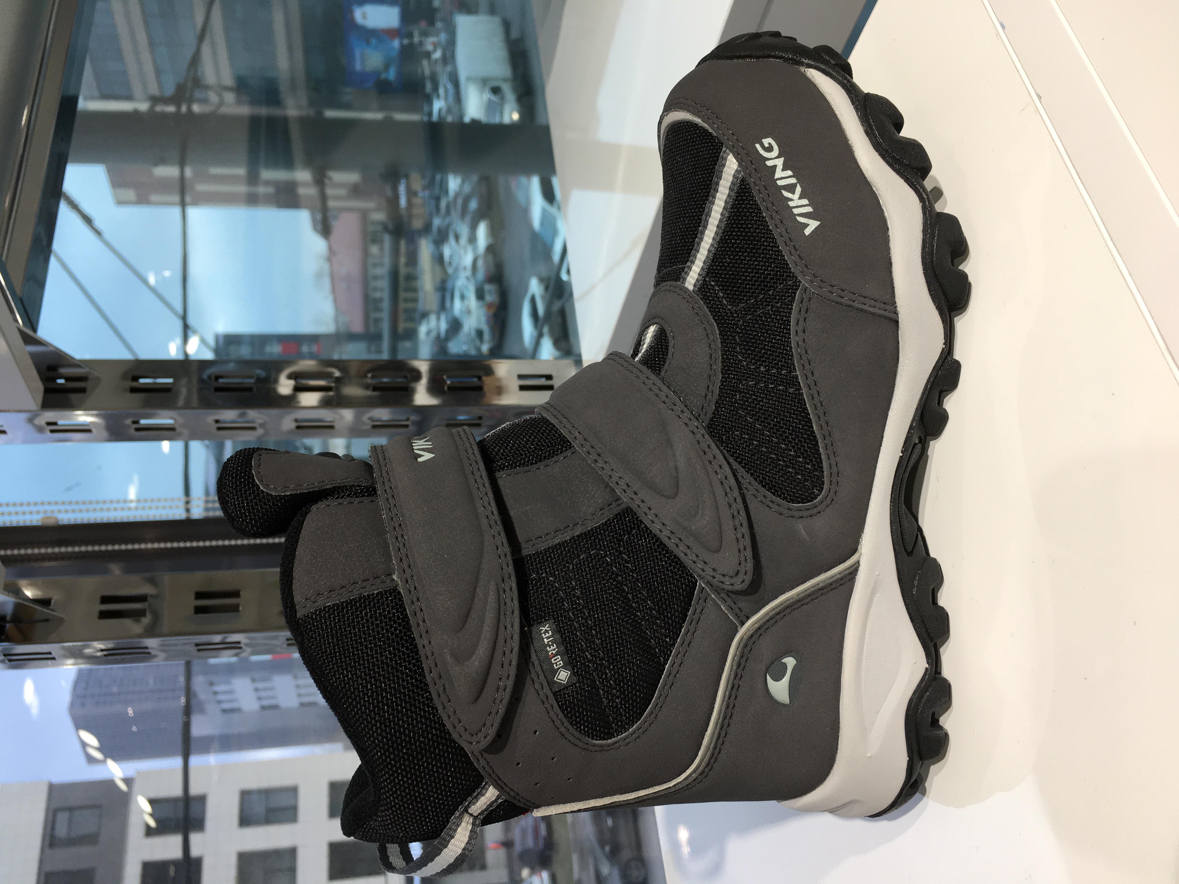 детские ботинки Viking купить