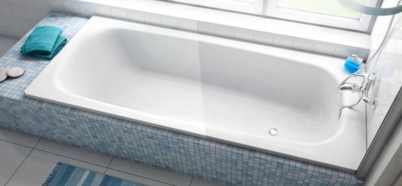 Ванна стальная Maroni (Марони) Prestige