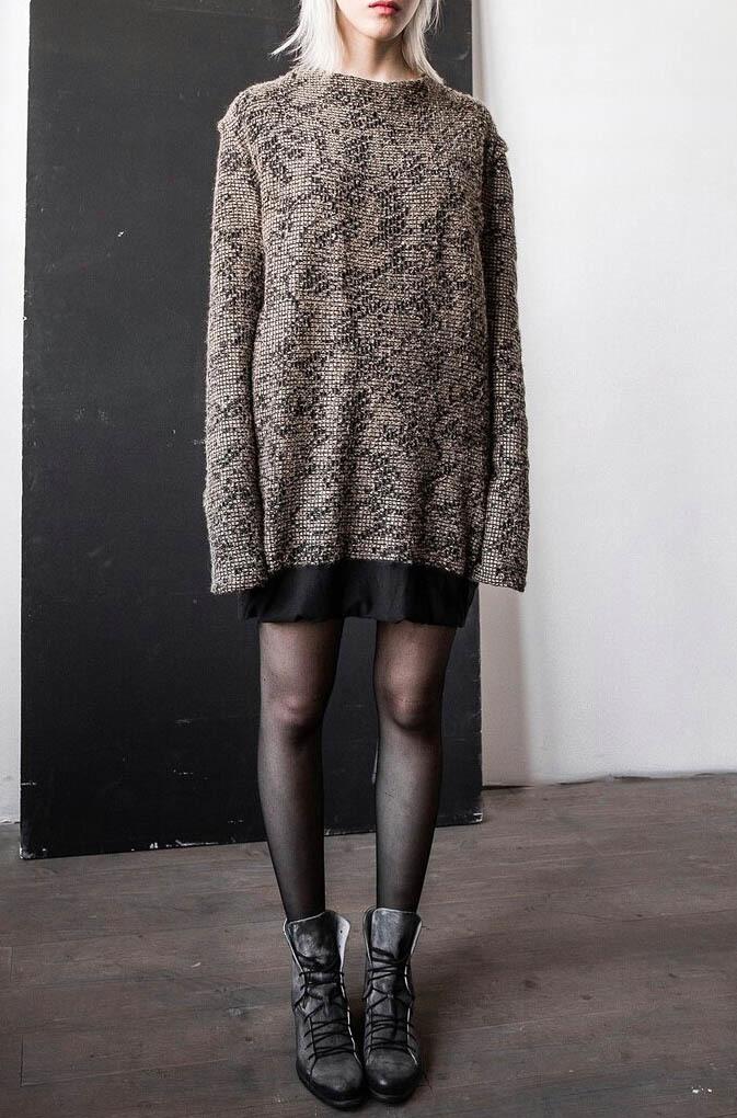свитер унисекс