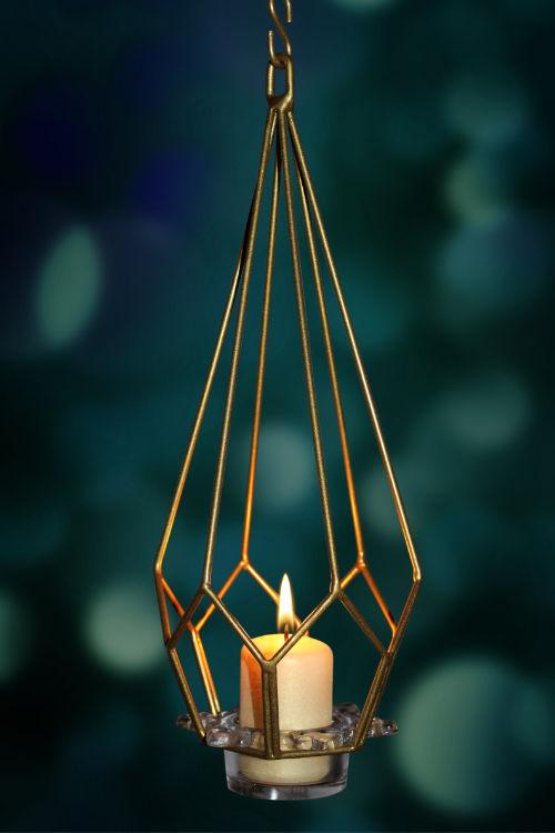 Княгиня бордо канделябр