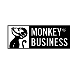 Логотип Monkey Business