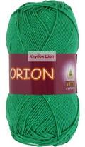 Пряжа Orion Vita Cotton- купить в интернет-магазине недорого klubokshop.ru