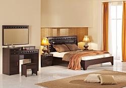 ВИРДЖИНИЯ Мебель для спальни
