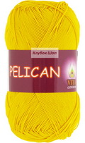 Пряжа Pelican Vita Cotton купить в интернет-магазине недорого klubokshop.ru, низкие цены, большой ассортимент