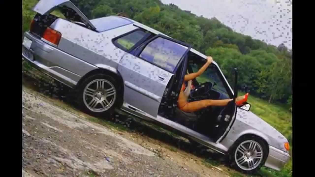 ВАЗ 2115 автомобиль