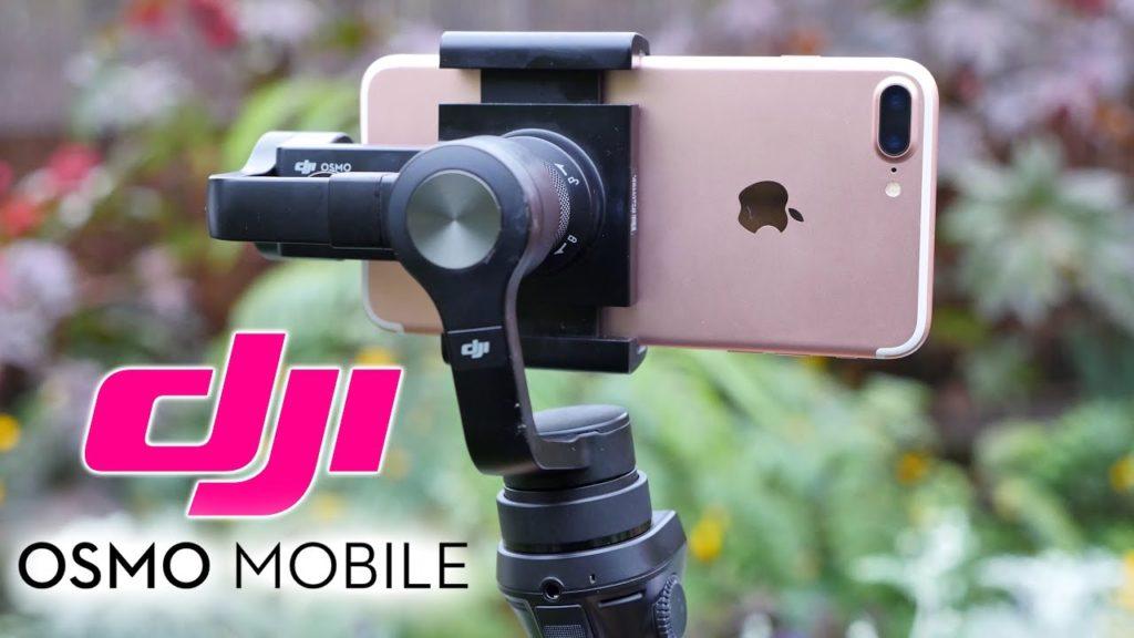Стедикам DJI Osmo Mobile