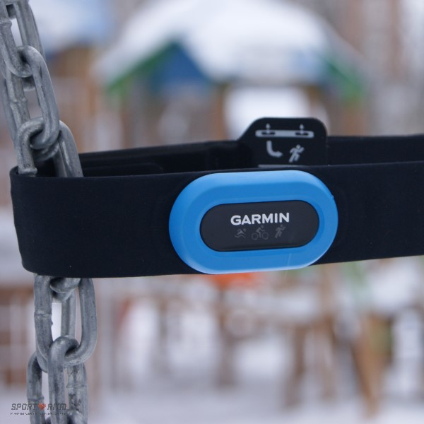 Монитор сердечного ритма Garmin