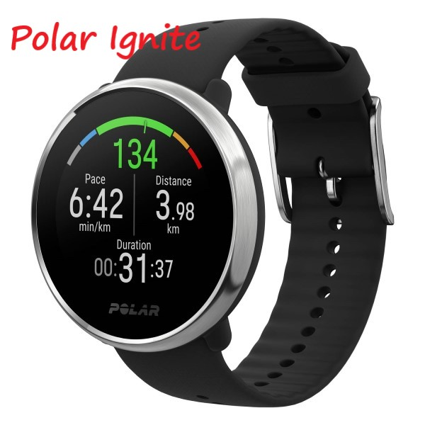 Polar Ignite