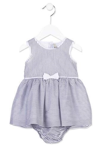 Классическое платье Losan для девочек (сезон лето 2018) с доставкой в интернет-магазине Мама Любит!