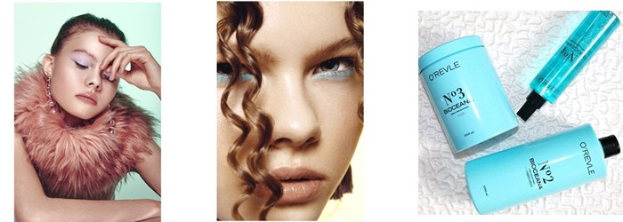 O'Revle Bioceana Маска для жирных волос
