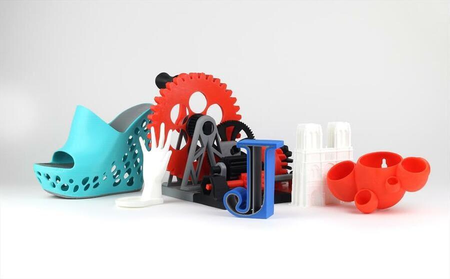 Печать 3D на заказ в Москве