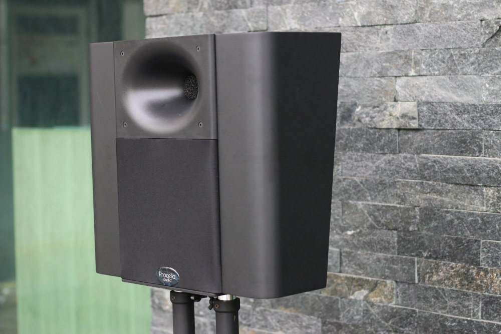 Настенная акустика Procella P8