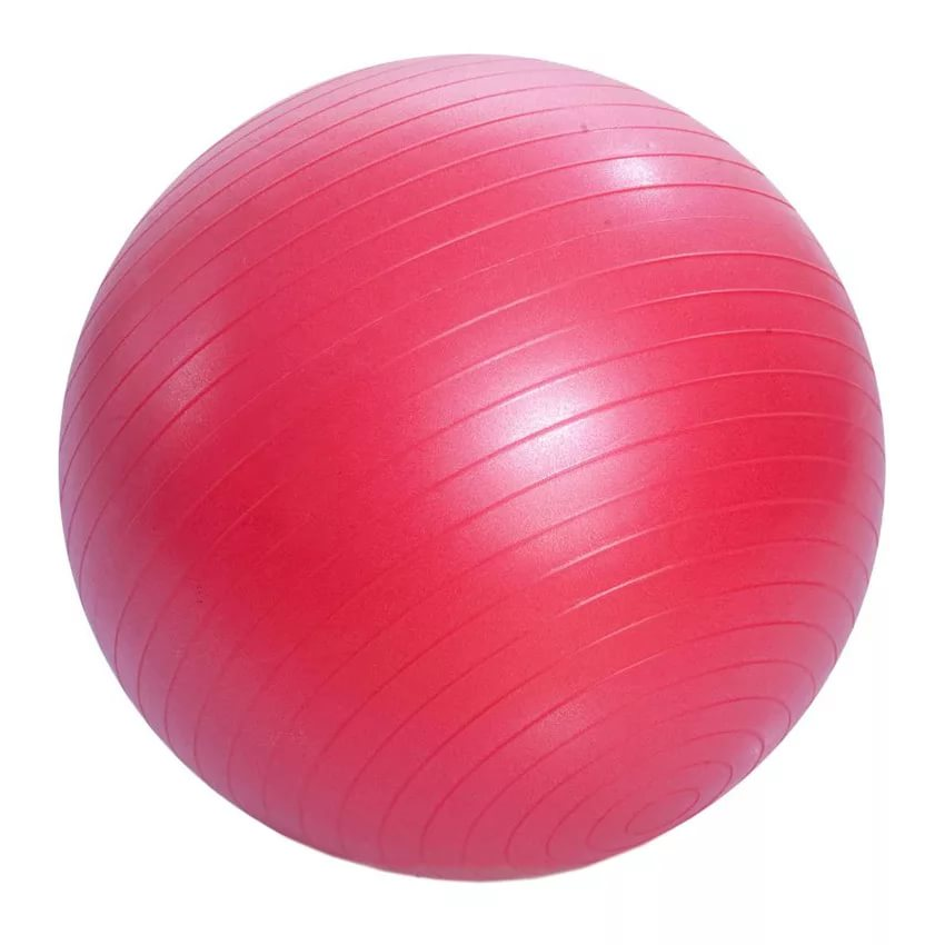Гимнастический мяч круглой формы