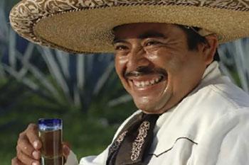 Текила Sauza Мексика