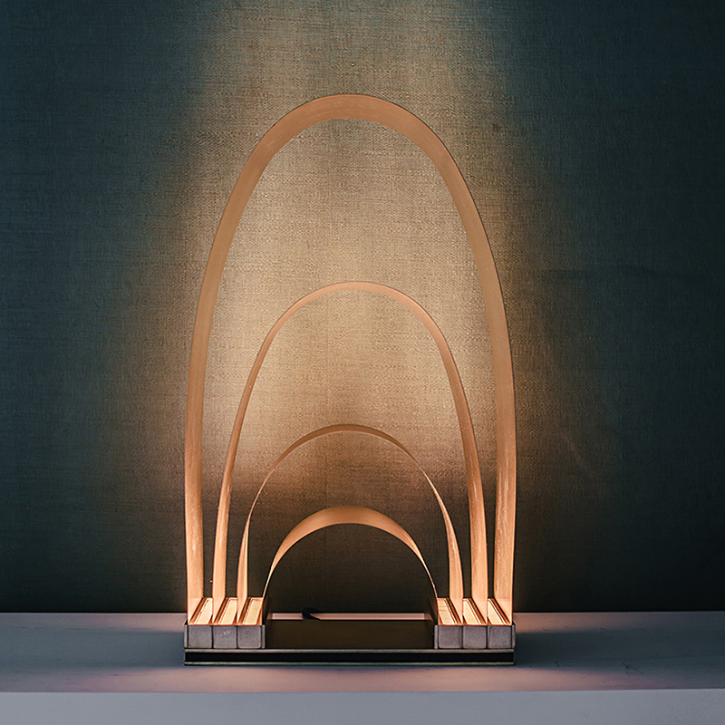 Светильник Parabola от Hector Esrawe