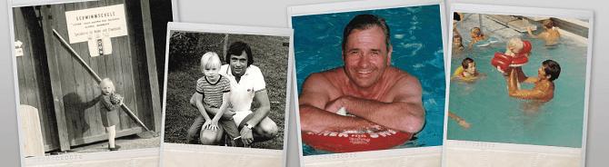 Как создавались круги Swimtrainer от Freds Swim Academy - в интернет-магазине Мама Любит!