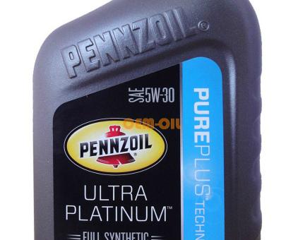 Penzoil 5w30 моторное масло для BMW