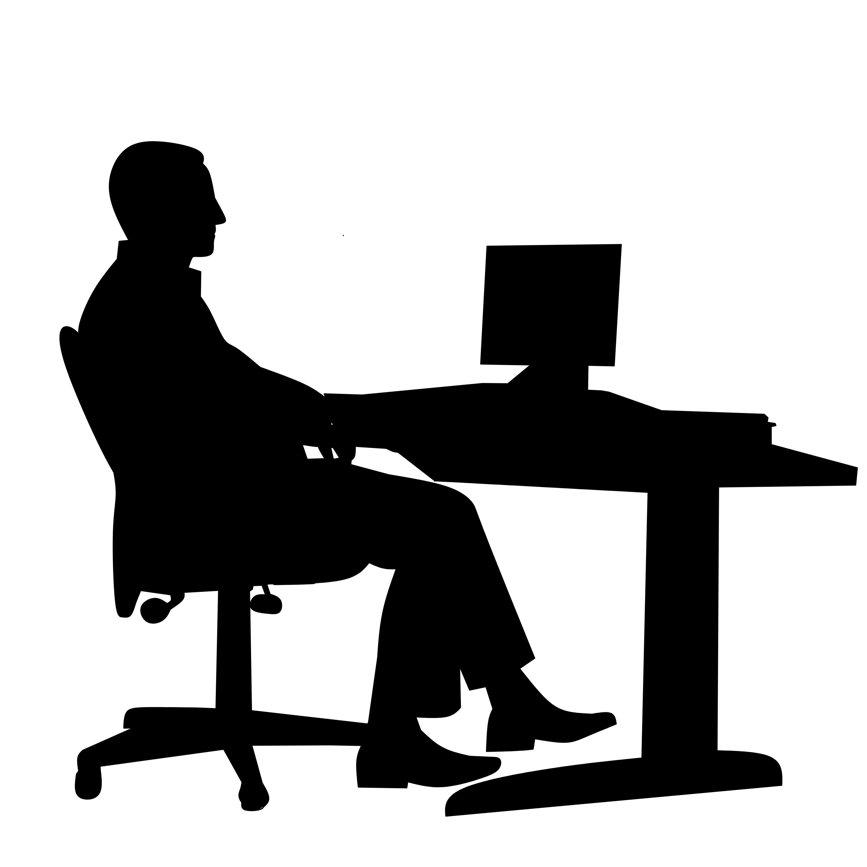Эргономика рабочего места влияет на эффективность работы