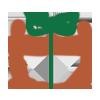 Нанесение монограммы в подарок