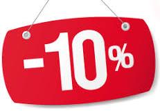 permanent customers discount