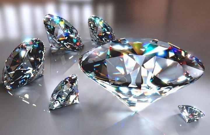 Вскоре каждый драгоценный камень будет с уникальной нанометкой