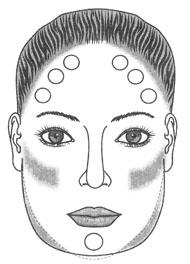 Коррекция трапециевидной формы лица