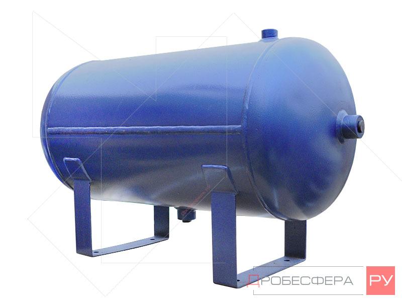 Ресивер для компрессора на 50 литров